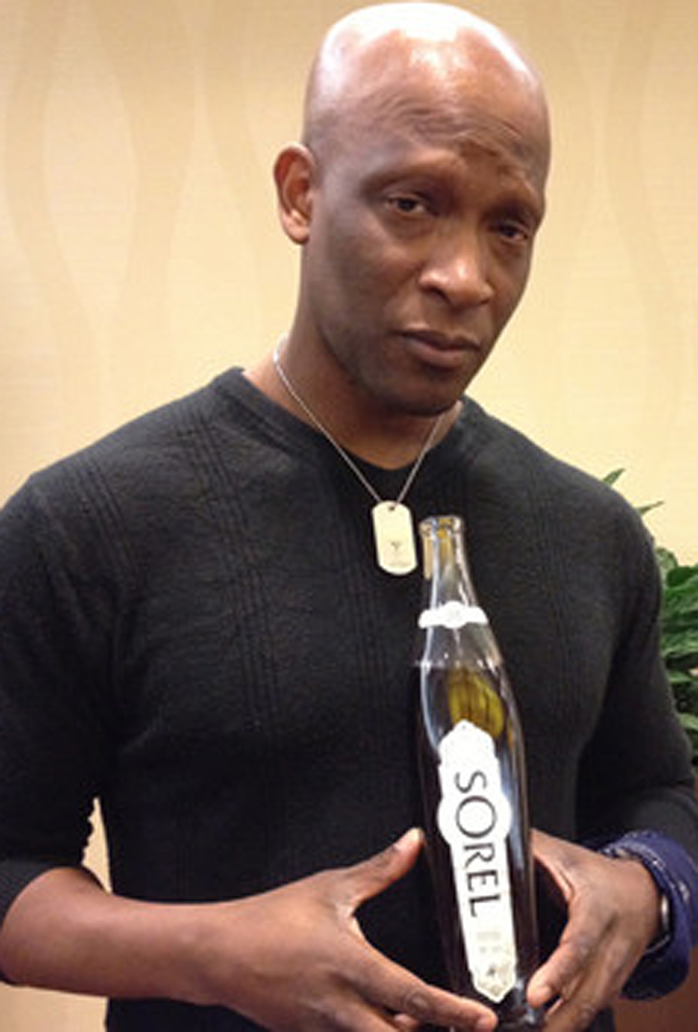 Jack from Brooklyn Brings Spirit to D.C. Winebow Tasting