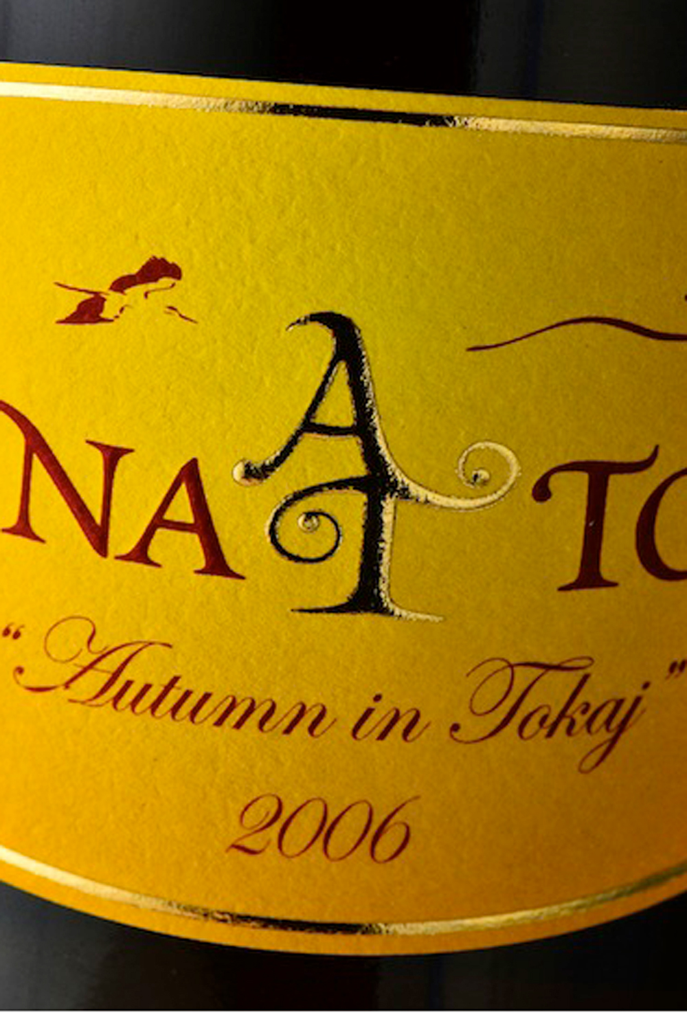 Summer Refreshment with Tokaji