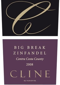 Cline Cellars' Reliably Delicious Wines